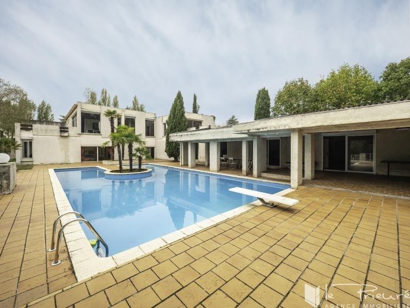 Viager maison / villa Marssac sur tarn 560000€ - Photo 1