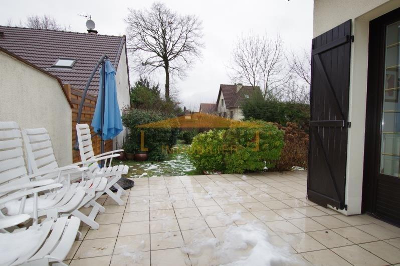 Vente maison / villa Montfermeil 365000€ - Photo 8