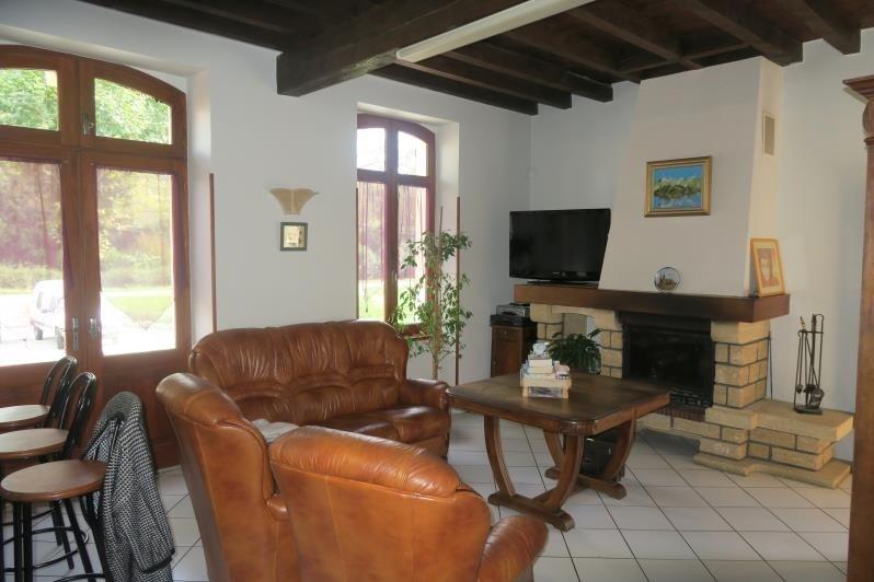 Sale house / villa Mirepoix 200000€ - Picture 4