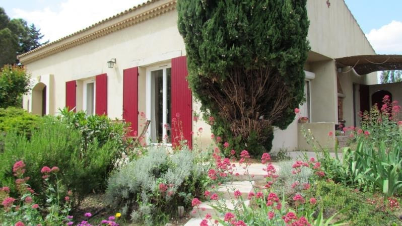 Deluxe sale house / villa Mouries 1 060 000€ - Picture 4