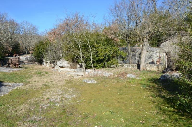 Sale house / villa Ruoms 296800€ - Picture 12