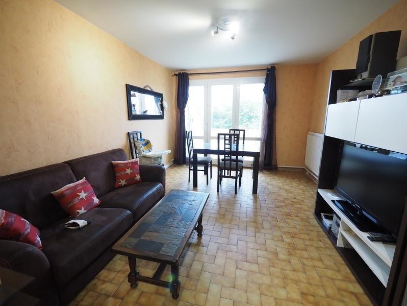 Sale apartment Bois d'arcy 190000€ - Picture 2