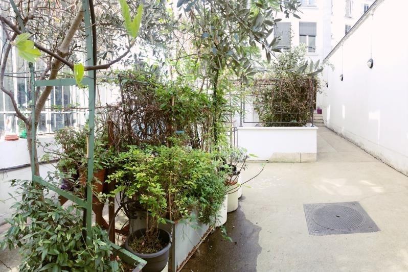 Vente appartement Paris 3ème 520000€ - Photo 8