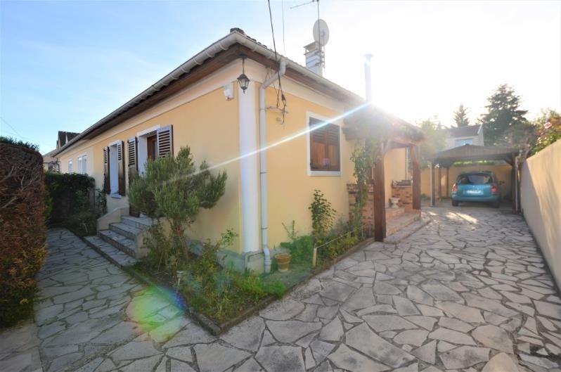 Sale house / villa Bezons 340000€ - Picture 1