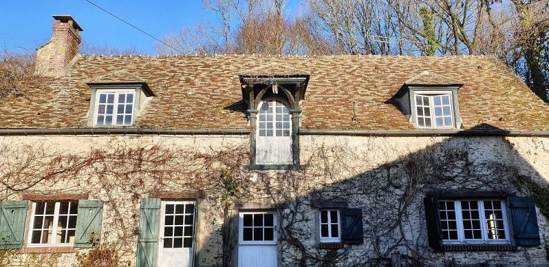 Vente maison / villa Montfort-l'amaury 472500€ - Photo 8