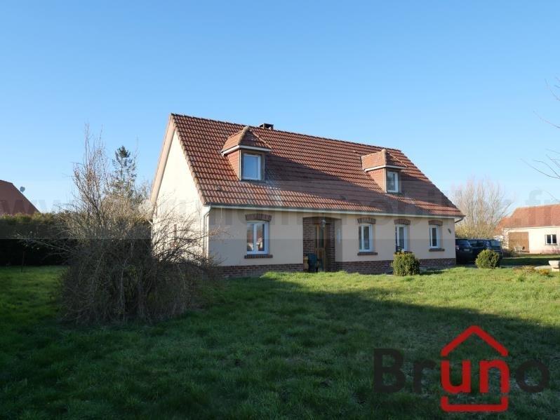 Sale house / villa Favieres 231000€ - Picture 1