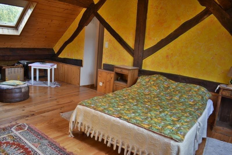 Sale house / villa Loulans verchamp 154000€ - Picture 14