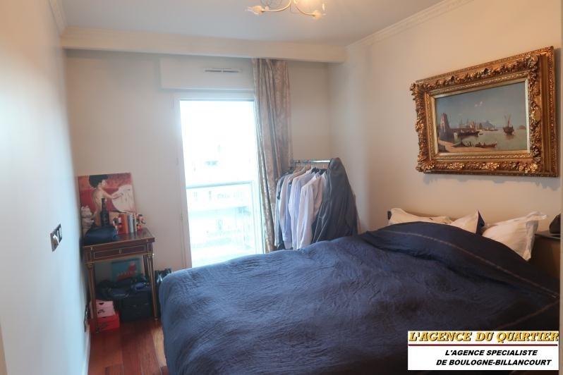 Locação apartamento Boulogne billancourt 3200€ CC - Fotografia 10