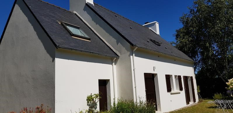 Sale house / villa Fouesnant 273 000€ - Picture 2