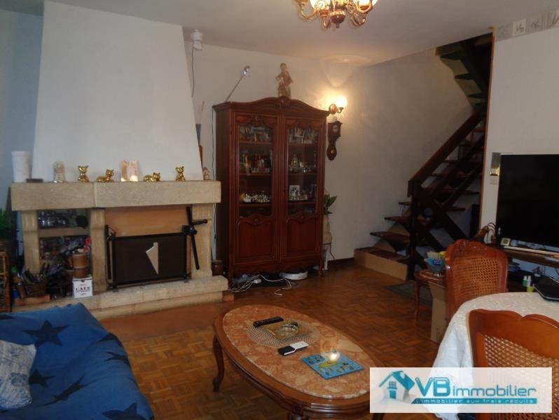 Vente maison / villa La queue en brie 249000€ - Photo 2
