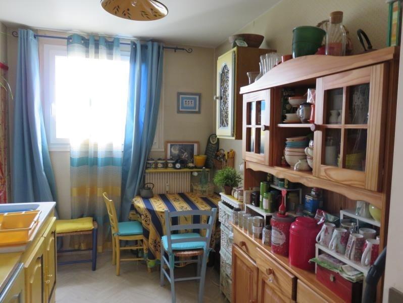 Venta  apartamento Joue les tours 89900€ - Fotografía 4