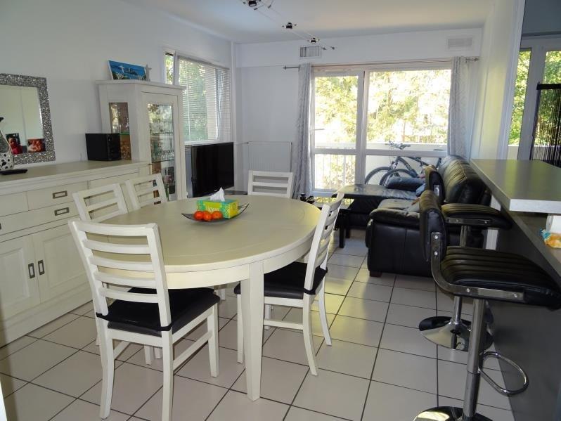 Vente appartement Cergy 159000€ - Photo 4