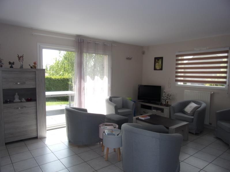 Vente maison / villa Chateaubourg 286000€ - Photo 3