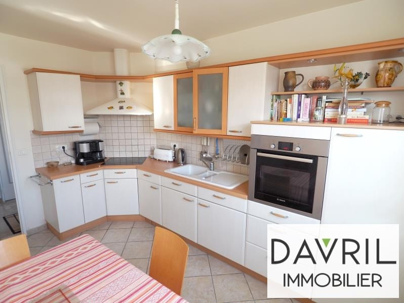 Sale house / villa Andresy 575000€ - Picture 5