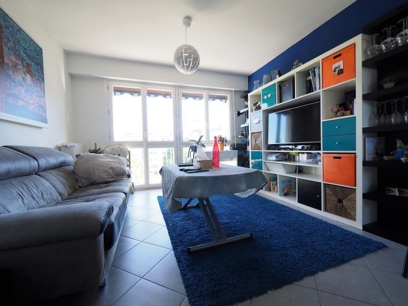 Sale apartment Bois d'arcy 176400€ - Picture 2