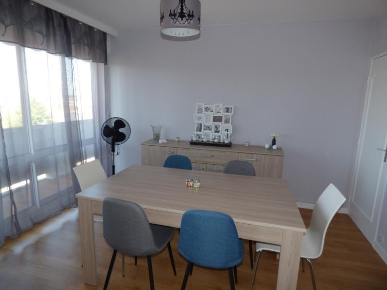 Venta  apartamento Moulins 96000€ - Fotografía 2