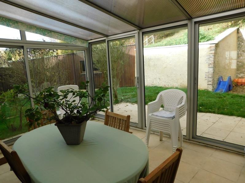 Vente maison / villa La chartre sur le loir 117700€ - Photo 2