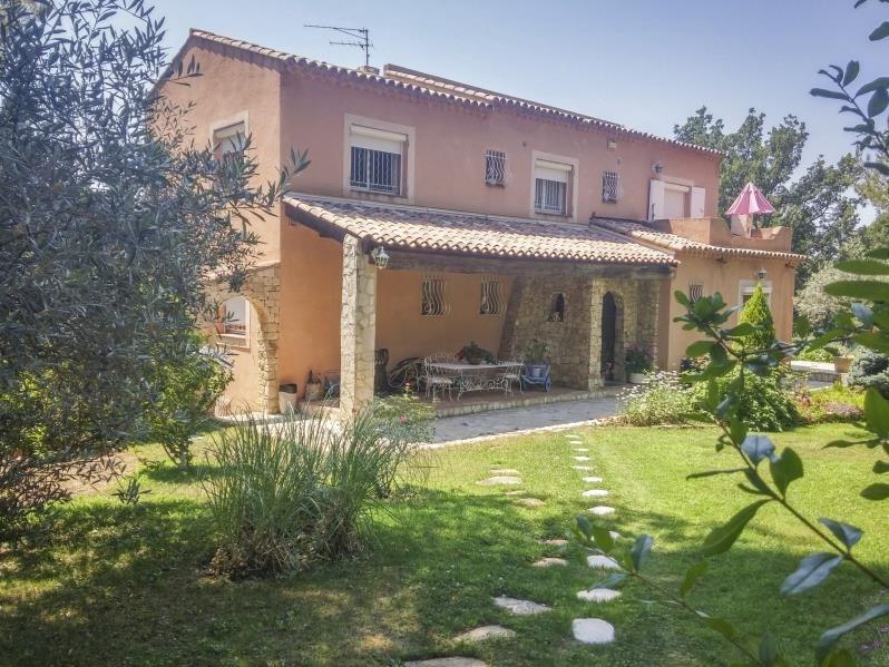 Deluxe sale house / villa Les milles 1090000€ - Picture 5
