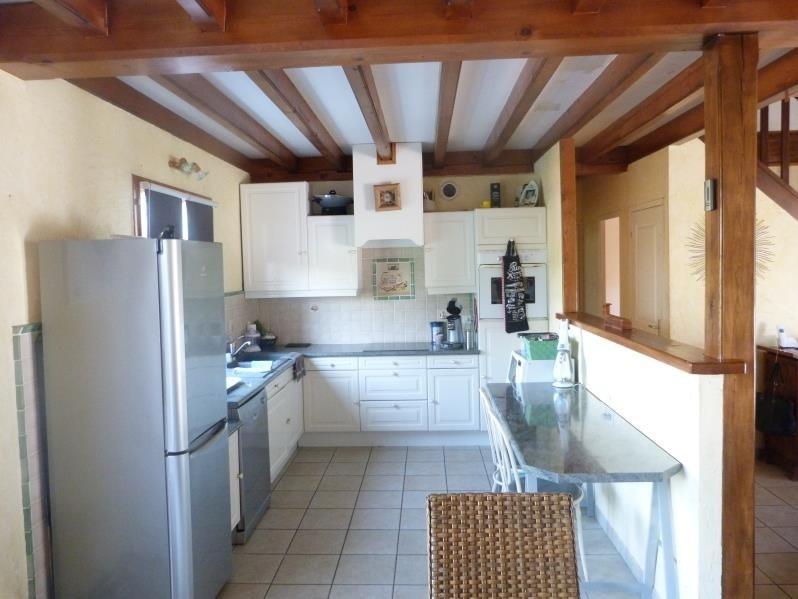 Sale house / villa Charny oree de puisaye 135000€ - Picture 3