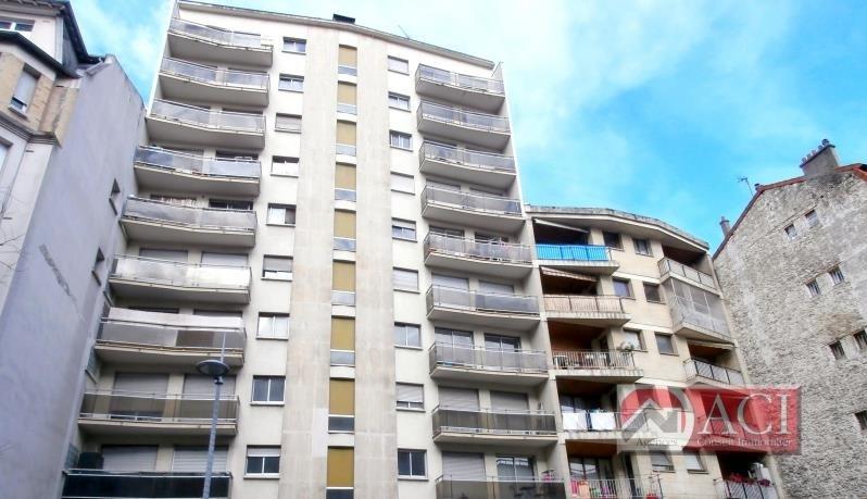 Vente appartement Epinay sur seine 112000€ - Photo 2