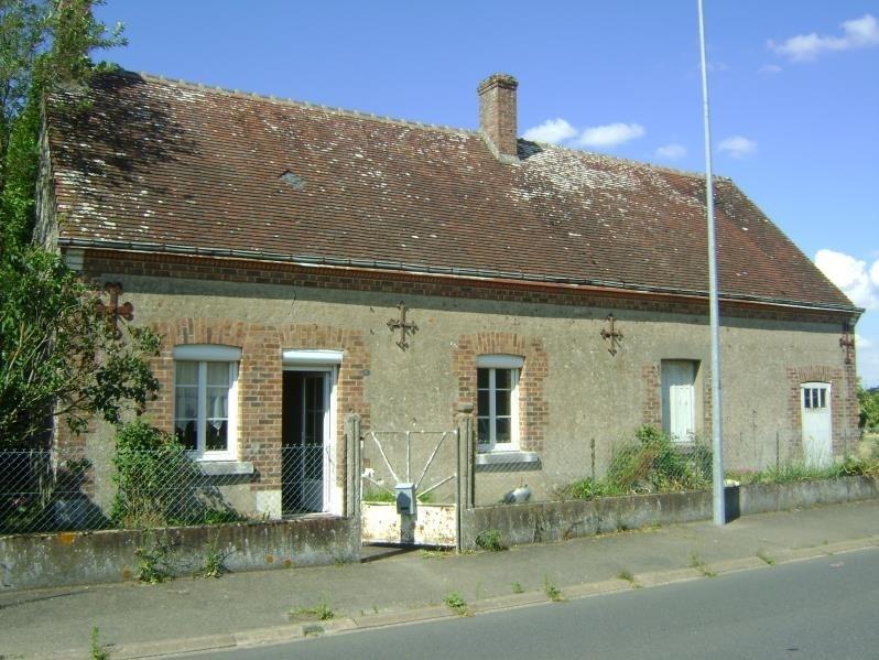 Vente maison / villa St nicolas des motets 86250€ - Photo 1