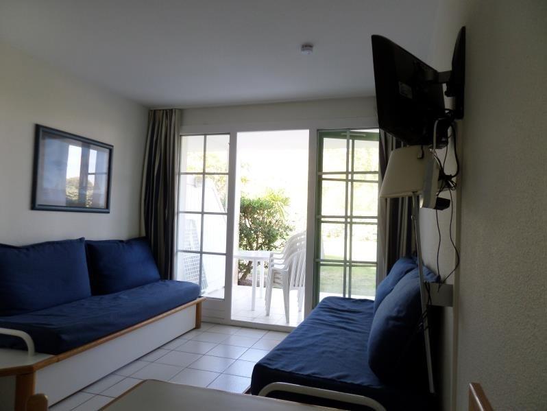 Vendita appartamento Talmont st hilaire 56600€ - Fotografia 3