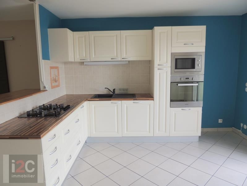 Venta  casa Gex 570000€ - Fotografía 2
