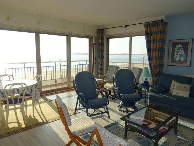 Vente de prestige appartement La baule 780 000€ - Photo 2
