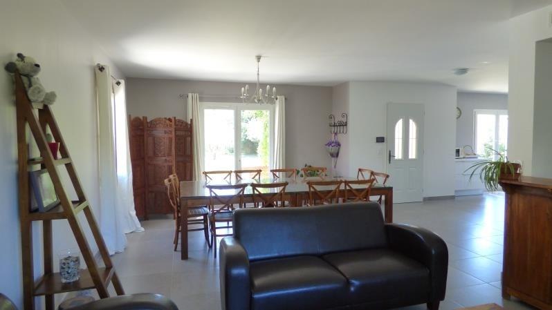Sale house / villa Villes sur auzon 484210€ - Picture 4