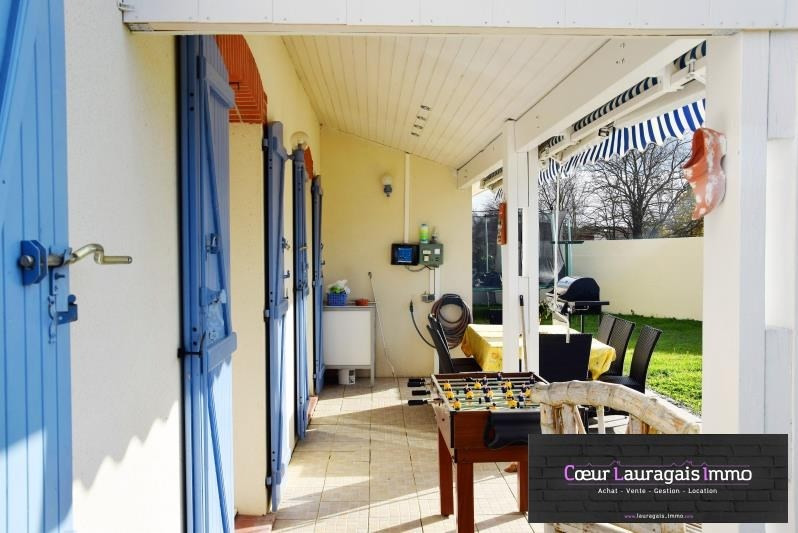 Vente de prestige maison / villa Quint-fonsegrives 630000€ - Photo 8