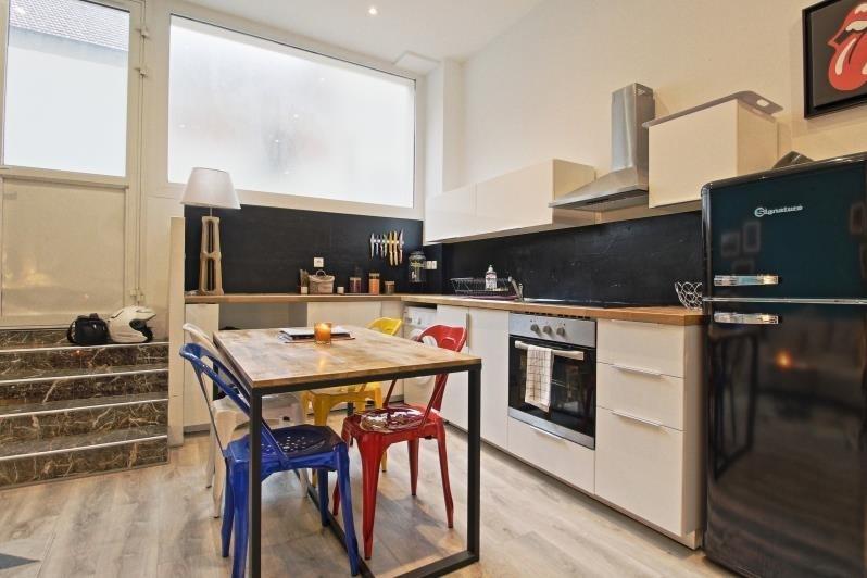 Vente appartement Paris 20ème 333900€ - Photo 3