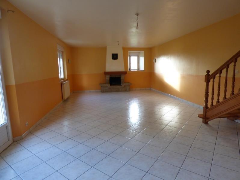 Rental house / villa Plouec du trieux 610€ CC - Picture 3