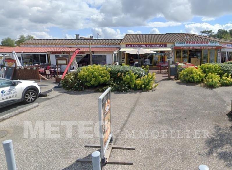 Location local commercial La tranche sur mer 1000€ HT/HC - Photo 2