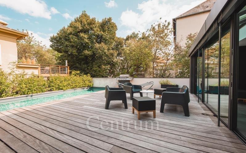 Revenda residencial de prestígio casa Thionville 850000€ - Fotografia 6