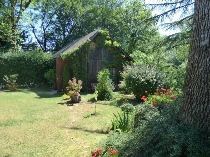 Vente de prestige maison / villa Choisy 730000€ - Photo 6