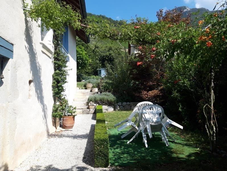 Vente maison / villa Le bourget du lac 330000€ - Photo 2