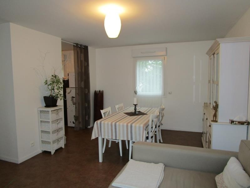 Rental apartment Caen 750€ CC - Picture 2
