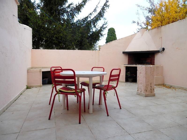Vente maison / villa Marsillargues 212000€ - Photo 2
