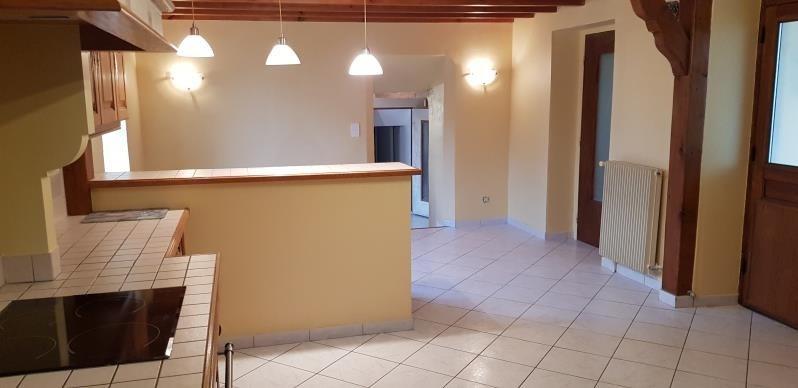 Sale house / villa Hauteville lompnes 215000€ - Picture 2