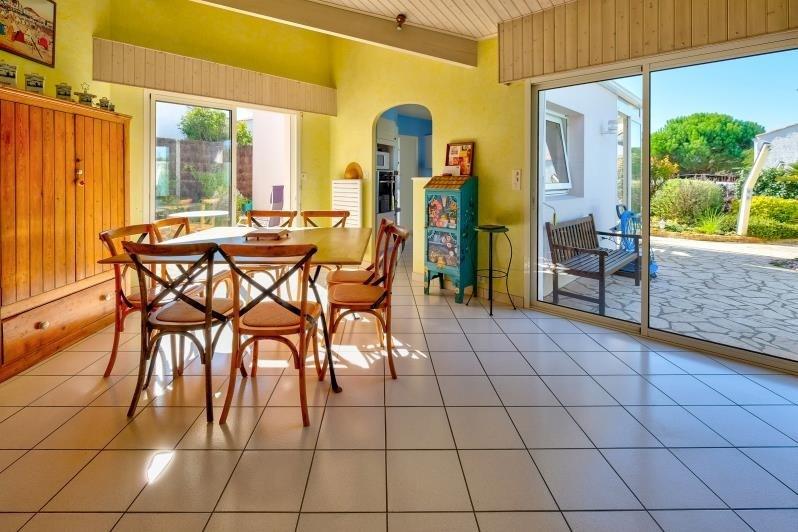 Immobile residenziali di prestigio casa Chateau d'olonne 561600€ - Fotografia 5