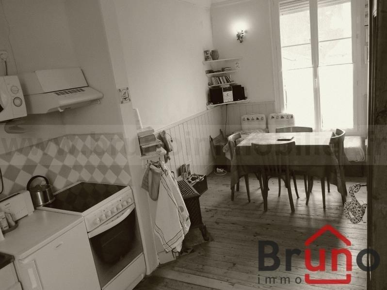 Verkoop  huis Le crotoy 127500€ - Foto 1