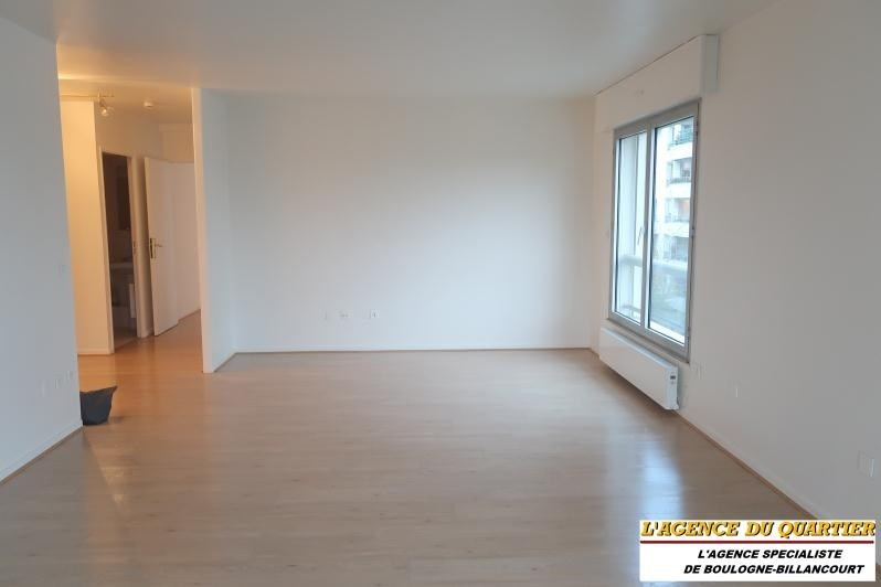 Rental apartment Boulogne billancourt 1 995€ CC - Picture 2