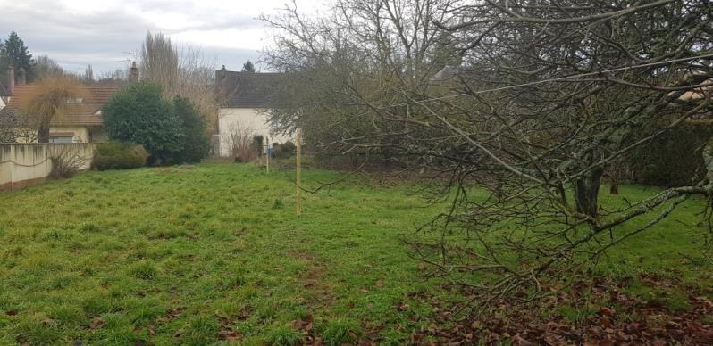 Sale house / villa Toucy 149000€ - Picture 10