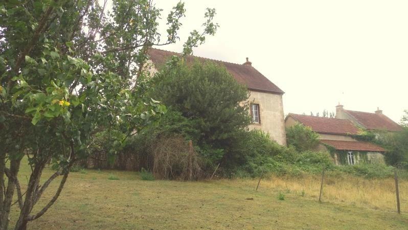 Vente maison / villa Bourbon l archambault 115000€ - Photo 1