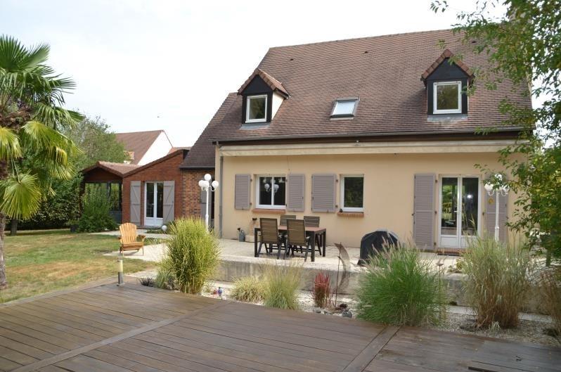 Vente de prestige maison / villa Montfort l amaury 640000€ - Photo 2