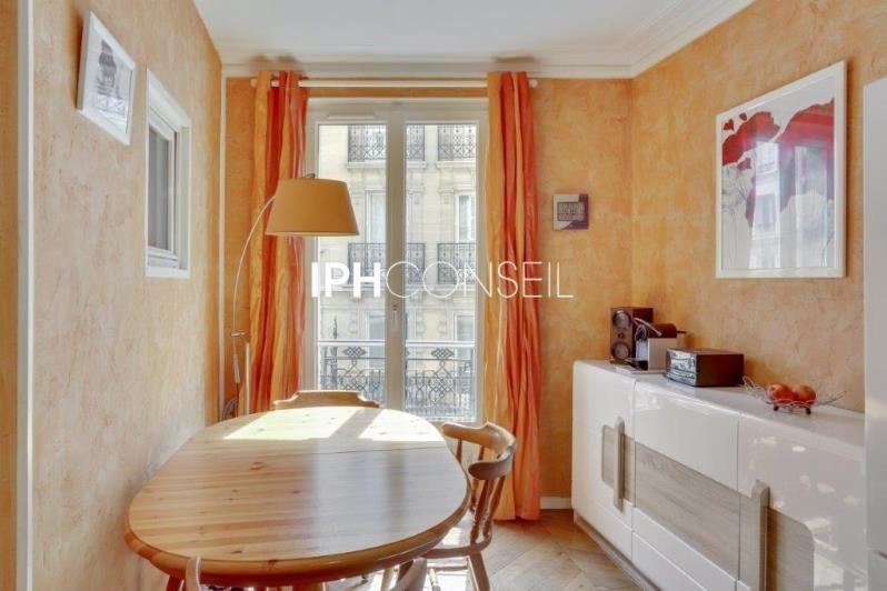 Vente appartement Paris 17ème 480000€ - Photo 5