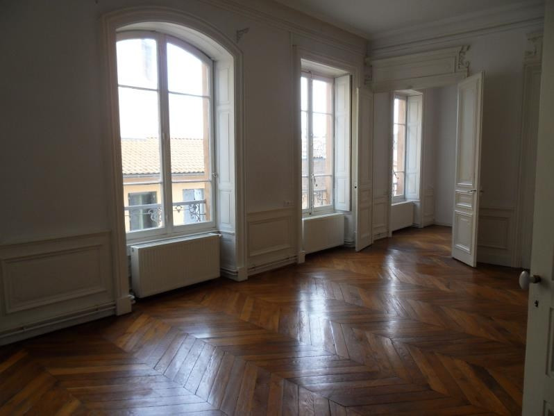 Location appartement Macon 681€ CC - Photo 1