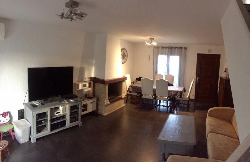 Sale house / villa La crau 368000€ - Picture 1