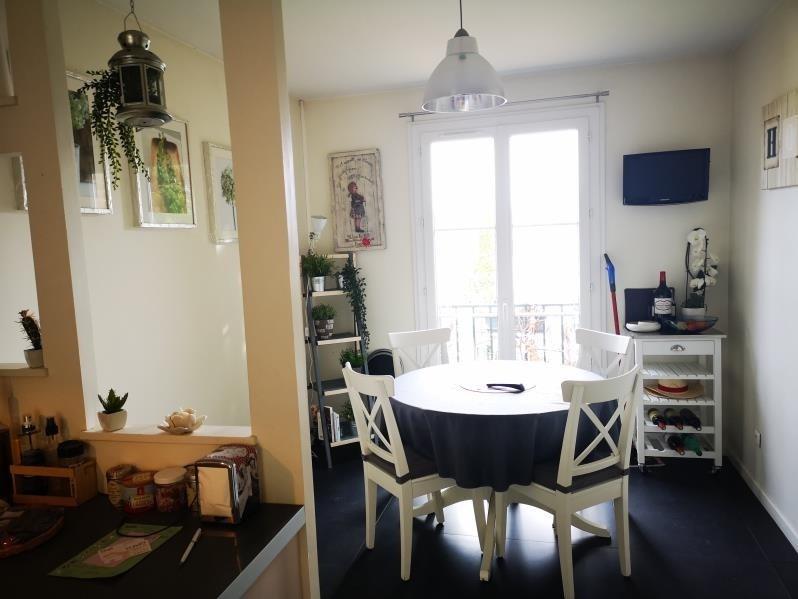 Sale house / villa Sagy 359000€ - Picture 5