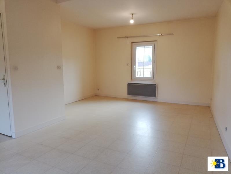 Location appartement Chatellerault 380€ CC - Photo 1